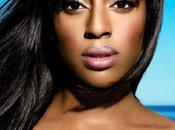 ALEXANDRA BURKE Start Without Laza Morgan)