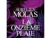 onzième plaie Aurélien Molas