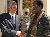 Présence militaire française Afrique Quel avenir