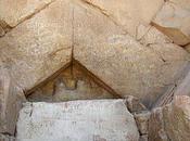 voyage orient gérard nerval l'intérieur grande pyramide