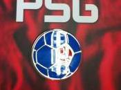 J'ai testé pour vous: PSG, passion: Livre