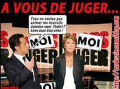 "juger"" nouveau programme Sarkozy France2"