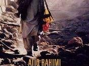 Terre cendres d'Atiq RAHIMI