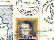 Héros l'indépendance vénézuélienne