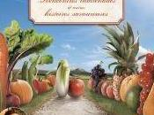 Julie Andrieu ligue contre cancer revisite recettes fruits légumes pour calendrier caritatif