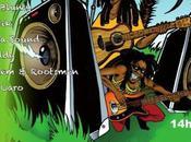 1ère édition L'ile reggae