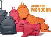 Eastpak Monochromic Collection Rentrée 2010