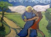Doucement avec l'ange (Ludovic Janvier)