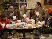 Bang Theory saison Voici l'affiche promo