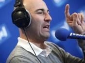 Nicolas Canteloup encore vacances mais Marc-Olivier Fogiel dans pattes… téléphone. Écoutez
