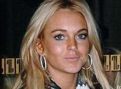 Lindsay Lohan sortie désintox