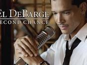 DeBarge revient après d'absence...