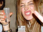 Lindsay Lohan sort centre désintoxication!