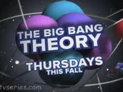Bang Theory saison voici vidéo promo série