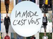Galeries Lafayette donnent parole peuple