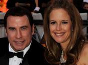 John Travolta bientôt papa d'un garçon