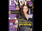 """Presse féminine Marie Claire Lagardère vont fusionner """"Envy"""" """"Be"""""""