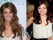Scream Shenae Grimes Lucy Hale feront apparition