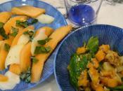 cuisine, c'est bricolage (plaisir gourmand août)