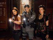 "Bande-annonce ""Resident Evil Afterlife"" avec Milla Jovovich Wentworth Miller"