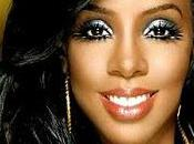 "Kelly Rowland chante live ""Rose Colored Glasses"""