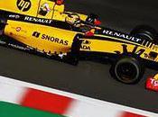 Snoras, nouveau sponsor Renault Team