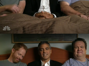 Grand moment Emmy: George dans Modern Family. Autre grand...