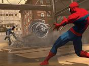"""Spider-Man Shattered Dimensions"" approche"