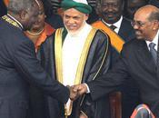 Kenya Promulgation nouvelle Constitution