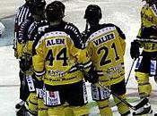 Ligue Magnus Rouen, l'Europe ligne mire