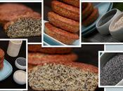 muffins d'avoine pavot