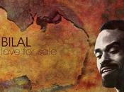 Bilal Love Sale (2006, Unreleased)