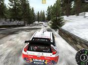 WRC, grande époque Groupe