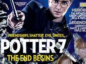L'Empire d'Harry Potter
