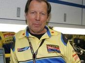 Roger DeCoster quitte Suzuki