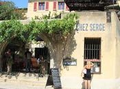 Chez Serge, restaurant Carpentras, truffe aussi