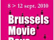 Brussels Movie Days Wolubilis.