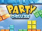 Tetris Party Deluxe sortie aujourd'hui vendredi septembre 2010