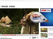 Grosse campagne interactive Youtube pour Tipp-Ex