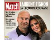 Laurent Fignon dernier adieu. bouleversant témoignage femme