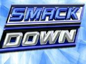 Smackdown septembre 2010 Résultats