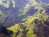 l'île Sumatra, Seulawah Agam sous haute surveillance