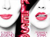 Découvrez l'affiche film Burlesque