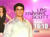 Frères Scott saison samedi septembre 2010 16h10 bande annonce