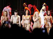 Jennifer Saunders écrire comédie musicale Spice Girls