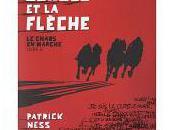 chaos marche NESS PATRICK Gallimard jeunesse