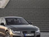 Audi tarifs