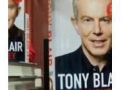 """Tony BLAIR commence """"VOYAGE"""" sous huées!"""