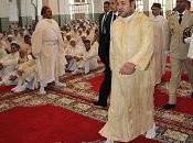 Mohammed commandeur croyants Agadir