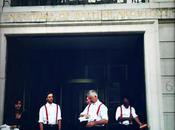Hurts Londres RIBA 01.09.10